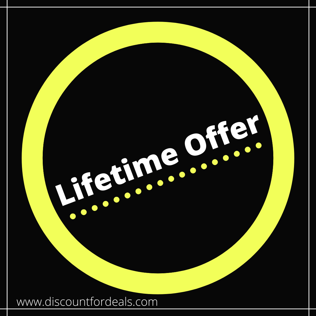 lifetime offers