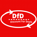 cropped Discount For Deals Logo 1