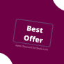 Get Rs.250 off on the purchase of Rs.1999