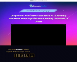 Top Text-to-speech App – Earn Top Commissions